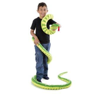 Kígyó, Melissa&Doug óriás plüss