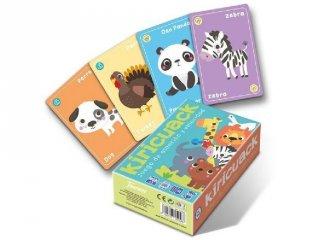 Kiricuack (Fournier, gyerek kártyajáték, 3-10 év)