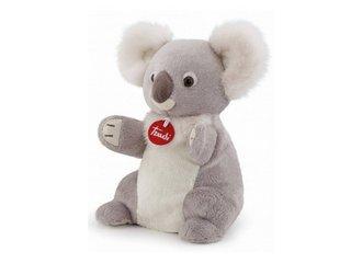 Koala kesztyűbáb (kommunikációs szerepjáték, 3-12 év)