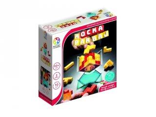 Kocka párbaj, Smart Games kétszemélyes logikai játék (10-99 év)