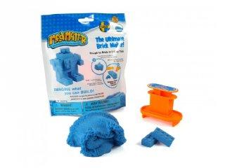 Kockagyár, kék, Mad Mattr, örökmozgó gyurma