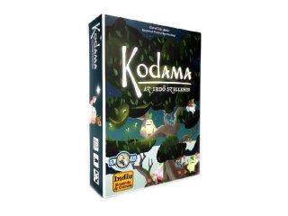 Kodama: Az erdő szellemei, családi társasjáték (13-99 év)