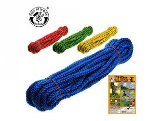 Kötél 15 m különféle használatra (750135)