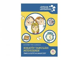 Kreatív tanulási módszerek, önfejlesztő munkafüzet (MO)