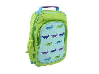 Krokodilos ovis hátizsák, gyerek táska (Jabadabado, 3-6 év)