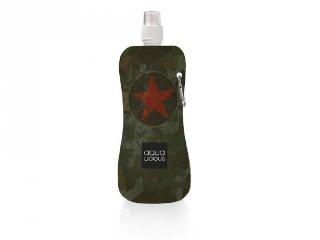 Kulacs, Army, (AL, 001, környezetbarát kulacs, 4-99 év)