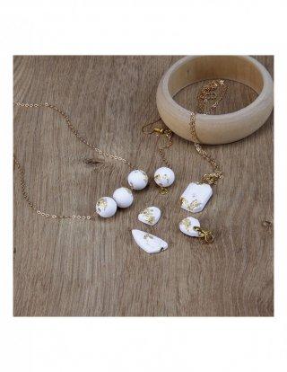 Különleges ékszerkészítés Arany és cement, kreatív szett (SYC, 14-99 év)