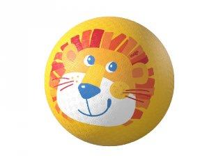 Labda oroszlán, Haba mozgásfejlesztő játék (12,7 cm, 2-7 év)