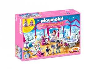 Lányos Playmobil Adventi naptár