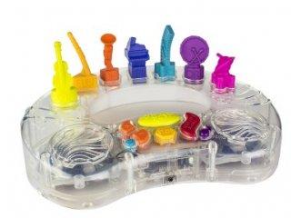 Legyél Te a Karmester! B.Toys, Symphony in B (7 db-os, zenélő, zeneoktató játék, karmesterképző, 2-10 év)