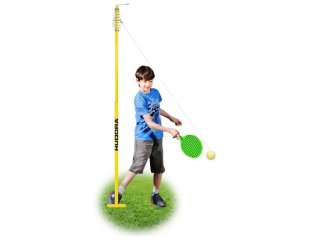 Lengő tenisz készlet (HU, mozgásfejlesztő játék, 5-12 év)