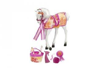 Lipicai csikó, lovas szerepjáték kiegészítőkkel (OR, 3-10 év)