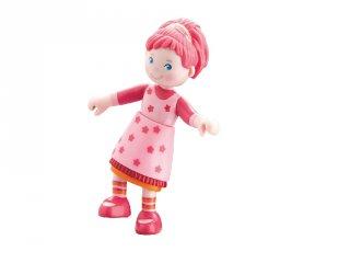 Little Friends baba, Lilli (Haba, 300512, szerepjáték, 3-9 év)