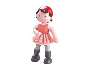 Little Friends baba, Lisbeth (Haba, 301970, szerepjáték, 3-9 év)