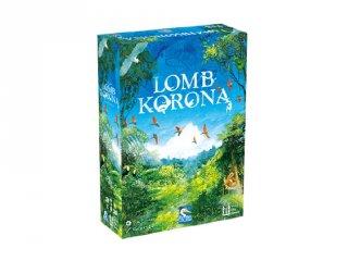 Lombkorona, családi társasjáték (8-99 év)