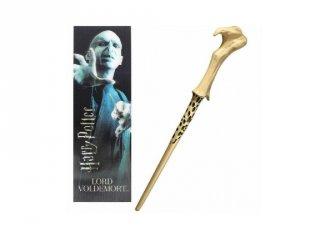 Lord Voldemort varázspálca könyvjelzővel, Harry Potter kiegészítő