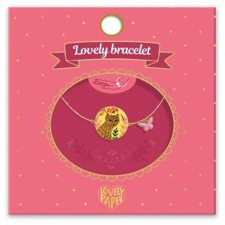 Lovely bracelet Djeco karkötő Féline - 3831