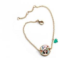 Lovely bracelet Djeco karkötő Panda - 3830