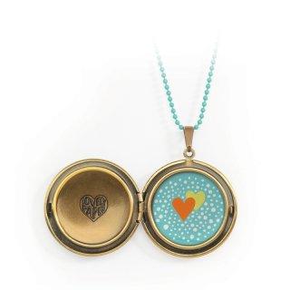 Lovely Surprise Djeco nyaklánc medállal, Totem - 3843