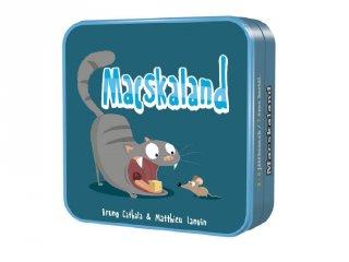 Macskaland (Coctail Games, mókás kártyajáték, 7-14 év)