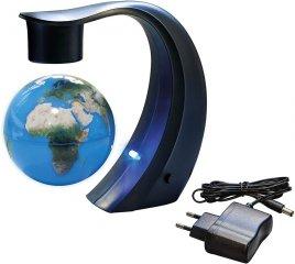 Mágneses lebegő földgömb, Buki tudományos felfedező játék
