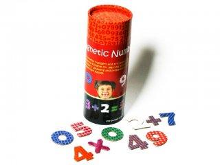 Mágneses számok, mágneses játék (Purple Cow, számolós játék, 4-7 év)