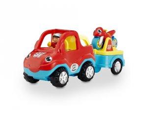 Marco motoros csapata, Wow Toys autós szerepjáték (1,5-5 év)