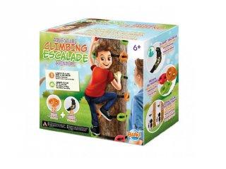 Mászó készlet gyerekeknek, Buki mozgásfejlesztő játék (6 éves kortól)