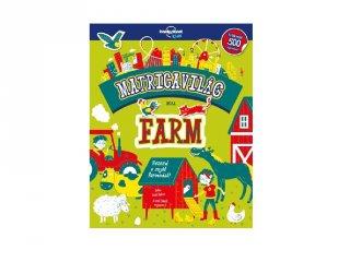 Matricavilág Farm, kreatív játék (MO, 6-9 év)