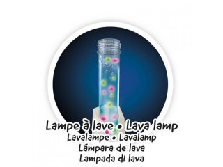 Mega foszforeszkáló és világító készlet, tudományos játék 15 kísérlettel (Buki, 8-14 év)