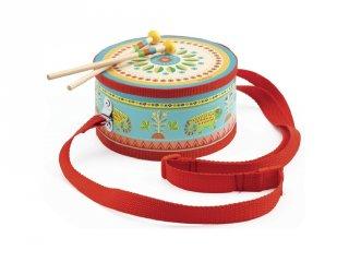 Menetdob Hand drum, Djeco fa játékhangszer (6004)