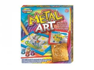 Metal Art, Creative Kids kreatív készlet (6-12 év)