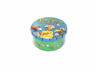 Mini fémdobozos Kac Kac kukac, Zoch matekot megszerettető társasjáték (8-99 év)