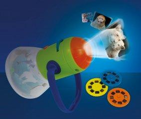 Mini tudomány, multilámpa, tudományos kísérletező játék (Buki, 3-8 év)