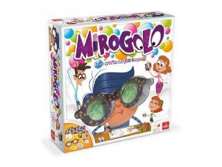 Mirogolo társasjáték (családi, parti játék, 7-12 év)