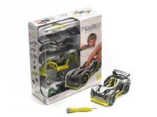 Modarri T1 Track car, versenyautó építő játék (7-16 év)