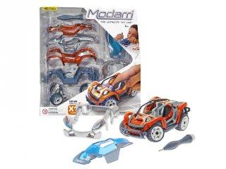 Modarri X1 Dirt Car Delux tereprally, autóépítő játék (7-16 év)