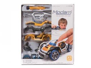 Modarri X1 Dirt car tereprally, autóépítő játék (7-16 év)