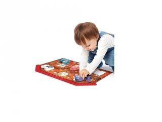 Montessori első puzzle A Tanya, bébi kirakó (HED, 2-4 év)