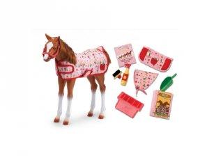 Morgan kiscsikó, lovas szerepjáték kiegészítőkkel (OG, 3-10 év)