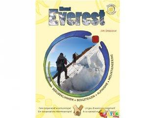 Mount Everest (SG, kooperatív társasjáték, 7-99 év)