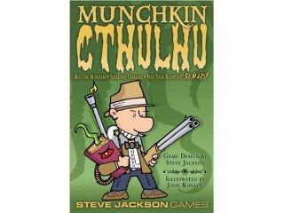 Munchkin Cthulhu (a világ legviccesebb partyjátékának 6.kiegészítője, 10-99 év)