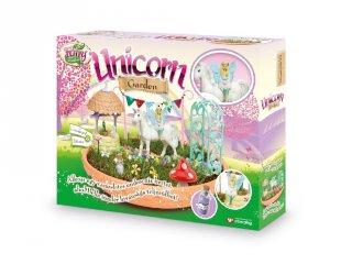 My Fairy Garden Unikornis kert (4-7 év)