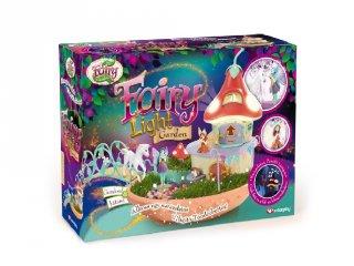 My Fairy Garden Világító tündérház (4-7 év)