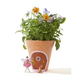 My Fairy Garden Virágcserép házikó (4-7 év)