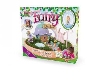 My Fairy Garden Virágos ház (4-7 év)