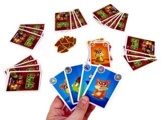 Nem én voltam! vicces party társasjáték, kártyajáték (6-99 év)