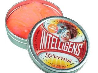 Neon varázslat színváltós gyurma (Kreatív kézügyesség fejlesztő, pink-narancs váltás, 3-99 év)