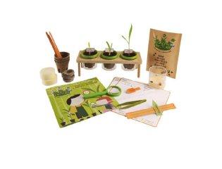 Növénytani laboratórium (Navir, N-8070, tudományos játék, 8-12 év)