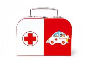 Orvosi táska, szerepjáték (Scratch, 3-6 év)